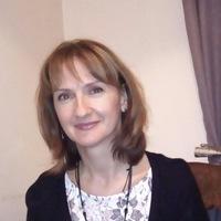 Наталя Симонова
