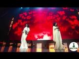 Руслана Собиева и Зарина Бугаева – Люблю тебя