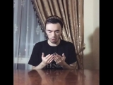 Нетипичный Qırım - Как готовятся к экзаменам нормальные люди_я
