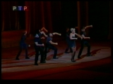 42. Юлия Началова. Самая красивая (Салма)