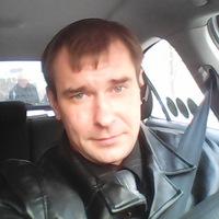 Анкета Егор Никонов