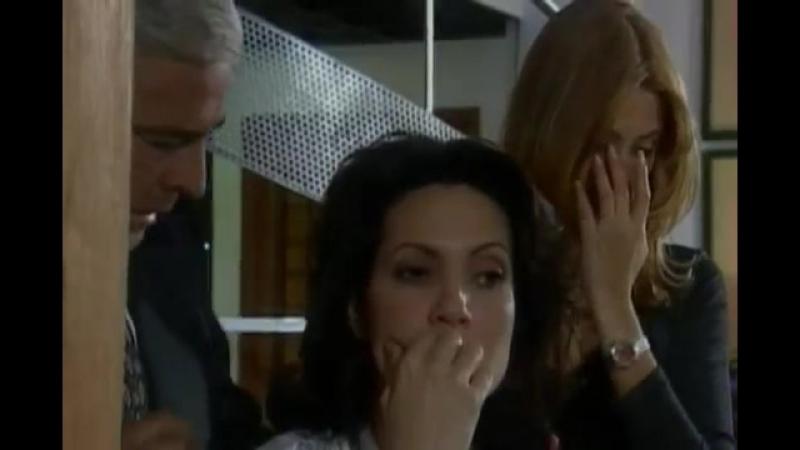 Luisa Fernanda: Las trampas de amor / Луиза Фернанда (11 серия)