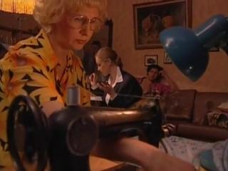 Агентство НЛС 1 сезон 6 серия 2001г