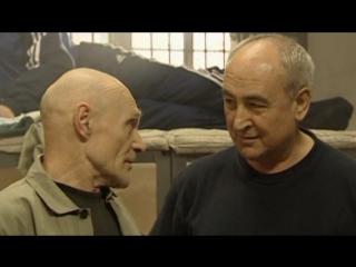 Проверка на вшивость в хате - Боец (2004) [отрывок / фрагмент / эпизод]