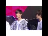 [VINE] Кенсу и Кай побили лидера (Kyungsoo | D.O from EXO)