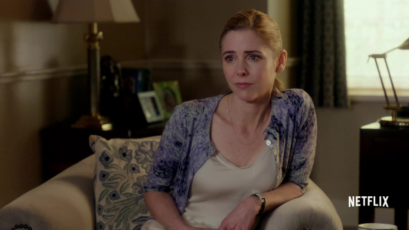 Девочки Гилмор / Gilmore Girls.8 сезон.Русский трейлер (2016) [1080p]