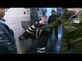 Чеченец на зоне ОСОБОГО режима Полярная Сова (тюрьма для пожизненно осужденных)