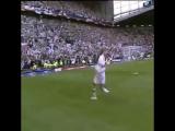 Легендарный гол Бекхэма в ворота Греции!