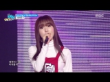 151226 ✰ Gfriend - Me Gustas Tu + Glass Bead ✰ Music Core Year-End Special