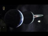 National Geographic. Гипотетические формы жизни на экзопланетах с очень плотной атмосферой (спутниках планет гигантов)