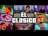 PROMO EL CLASICO 03/12/16