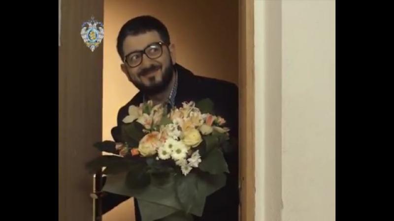 Социальный ролик «Говорите учителям «Спасибо» Михаил Галустян