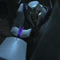 Megatron Desepticon