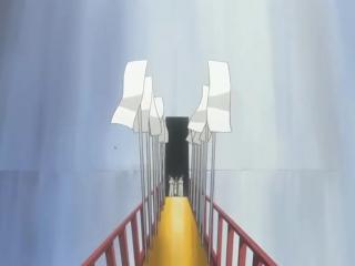 Bleach Capítulo 23: La sentencia de Rukia, antes del día 14 (Audio Latino)