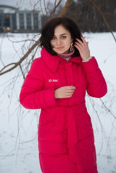 Лера Ноженко