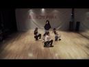 Black Pink - Whistle (Dance Practice)