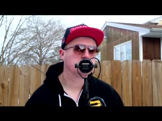 Katy perry - dark horse - metal ⁄ metalcore ⁄ djent cover