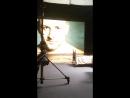 Съемки клипа Потапа и Насти)