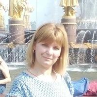 Марина Букреева