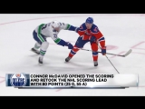 NHL Morning Catch Up: The comeback Canadiens | March 19, 2017