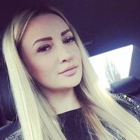 Анкета Катерина Остренко