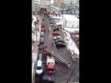 Захват заложников в НовоПеределкино