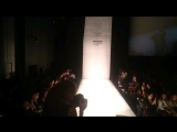St.Petersburg Fashion Week Katerina Soloviova Showcase New Neme