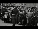 Jack Johnson - Первый чернокожий чемпион мира по боксу в тяжелом весе