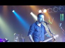 Adam Gontier- Never Too Late Live at The Machine Shop, Flint Michigan, 6.18.16