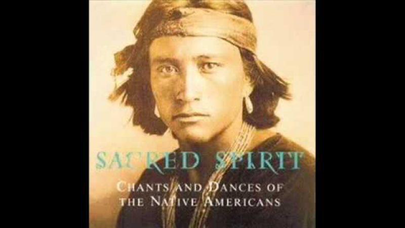 Sacred Spirit - Heya-Hee