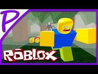 ROBLOX #13 (Stop it Slender). Игра как МУЛЬТ для ДЕТЕЙ #РАЗВЛЕКАЙКА
