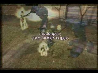 Neverwinter Nights 1 Трейлер