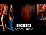 The Vampire Diaries - Season 8x16