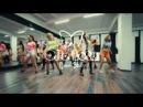 TWERK / DANCEHALL Dance Studio Olia Leta