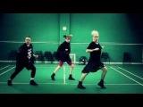 French Montana ft Nicki Minaj - Freaks Choreography