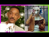 Will Smith Will Do Anything Margot Robbie Wants For A Role In The Harley Quinn Spin-Off! | MTV