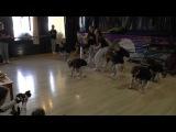Адреналин, современный танец (подростки 10-13 лет). Детская студия танца