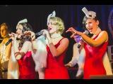 Трио EasyTone &amp Band feat Вова Чё Морале. LIVE SHOW.
