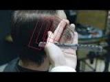 men's classic medium length haircut