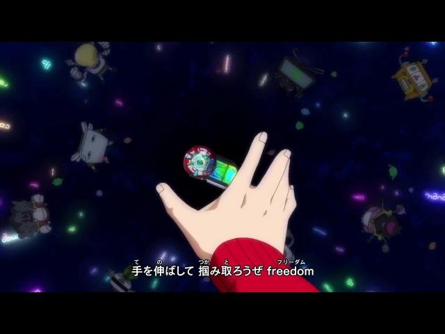 Digimon Universe Appli Monsters | Вселенная Дигимонов Апплимонстры 1 серия [ iSergey123 ]