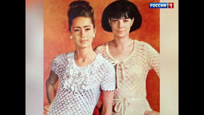 Прямой эфир Не родись красивой блеск и нищета советских манекенщиц
