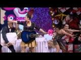Камеди Вумен - Песня под гитару (Это наша судьба)