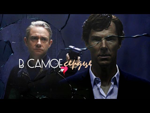 Sherlock x John ❤ [JOHNLOCK]