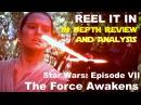 Star Wars: The Force Awakens- REEL IT IN