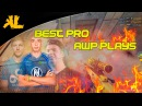 CS:GO - Best Pro AWP Plays 2016 | Fragmovie