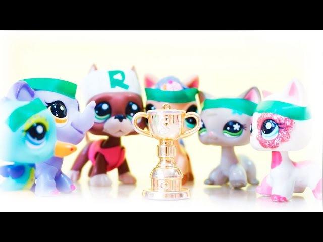 ♥ Littlest Pet Shop L♡VE ID☆L!! (Episode13) ♥