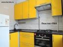Дизайн кухни в хрущевке 4, 5 и 6 кв. м с холодильником фото и идеи обустройства