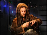 Stargate: Atlantis - Interviews with Rachel Luttrell and Jason Momoa