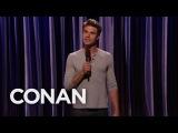 Matthew Broussard Stand-Up 07/25/16 - CONAN on TBS
