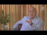 Владимир Познер в Израиле. Интервью на eTV Израиль